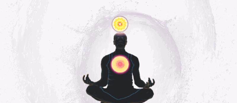 Meditação dos dois Corações