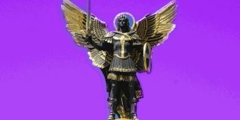 Oração à São Miguel