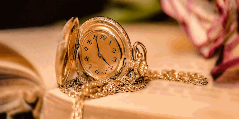 Mude a vida com 5 minutos