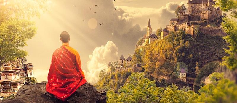 Meditar é Perder Tempo?
