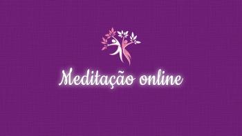 Meditação (Gratuita) Online 15 de Fevereiro de 2021